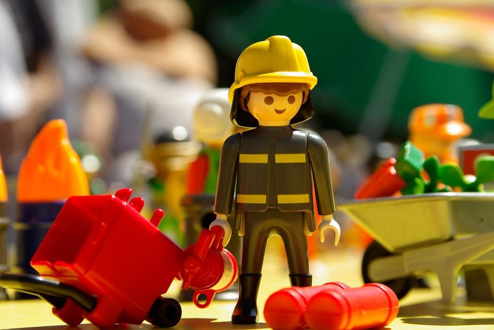 Lojas Americanas Brinquedos | Playmobil