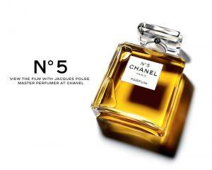 melhores perfumes importados femininos_n5