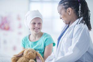 Doação de medula_ leucemia