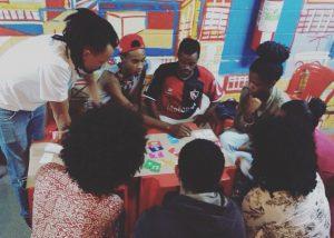 Projetos sociais_favela