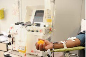 doacao de plaquetas