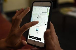 como funciona o uber - 1