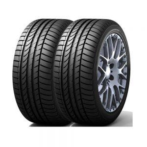 melhores marcas de pneus - dunlop